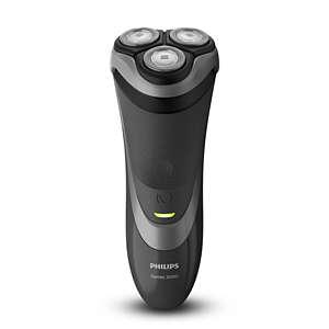 Shaver series 3000 elektrický holicí strojek pro suché holení