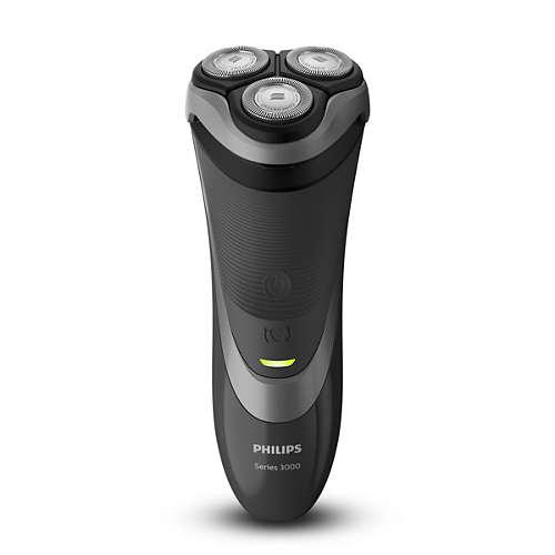 Shaver series 3000 Tørr elektrisk barbermaskin
