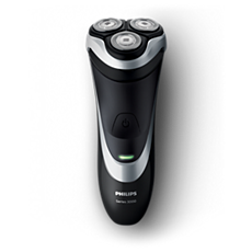 S3540/06 Shaver series 3000 Dry electric shaver