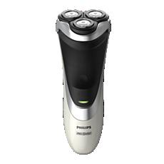 S3551/12 -   Shaver Heritage Edition Elektrisch apparaat voor droog scheren