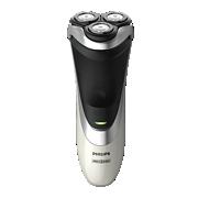 Shaver Heritage Edition Elektrisch apparaat voor droog scheren