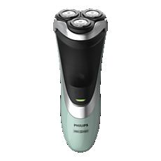 S3552/12 -   Shaver Heritage Edition Elektrisch apparaat voor droog scheren