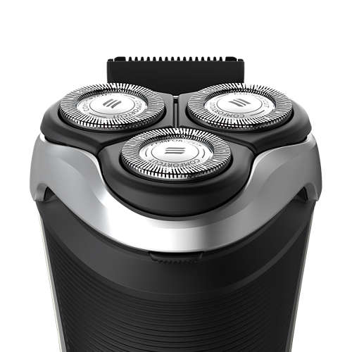 Shaver Heritage Edition Dry electric shaver