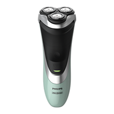 S3552/89 -   Shaver Heritage Edition Dry electric shaver