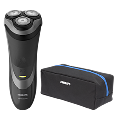 S3560/11 -   Shaver series 3000 Wet and dry electric shaver
