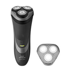 S3560/85 Philips Norelco Shaver 3600 2-in-1 shaver, Series 3000