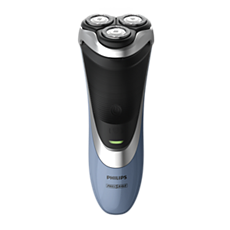 S3561/12 Shaver Heritage Edition Wet and dry electric shaver