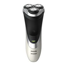 S3562/13 Shaver Heritage Edition Dry electric shaver