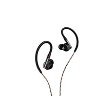 S3/00 Philips Fidelio In-ear headphones with mic