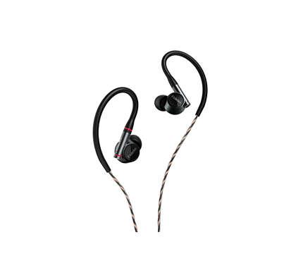 Increíble sonido de audífonos intrauditivos