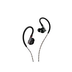 S3/00 - Philips Fidelio  インイヤーヘッドフォン/マイク付き