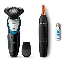 AquaTouch Refurbished Wet and dry electric shaver