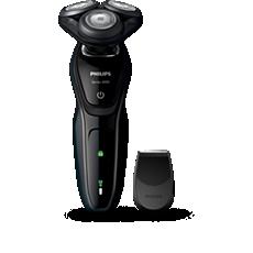 S5076/06 Shaver series 5000 ウェット&ドライ電気シェーバー