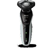 Series 5000 Golarka elektryczna S5000, golenie na sucho i mokro