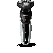 Shaver series 5000 Islak/kuru tıraş için elektrikli tıraş makinesi
