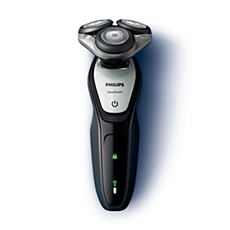 S5083/03 AquaTouch Wet and dry electric shaver