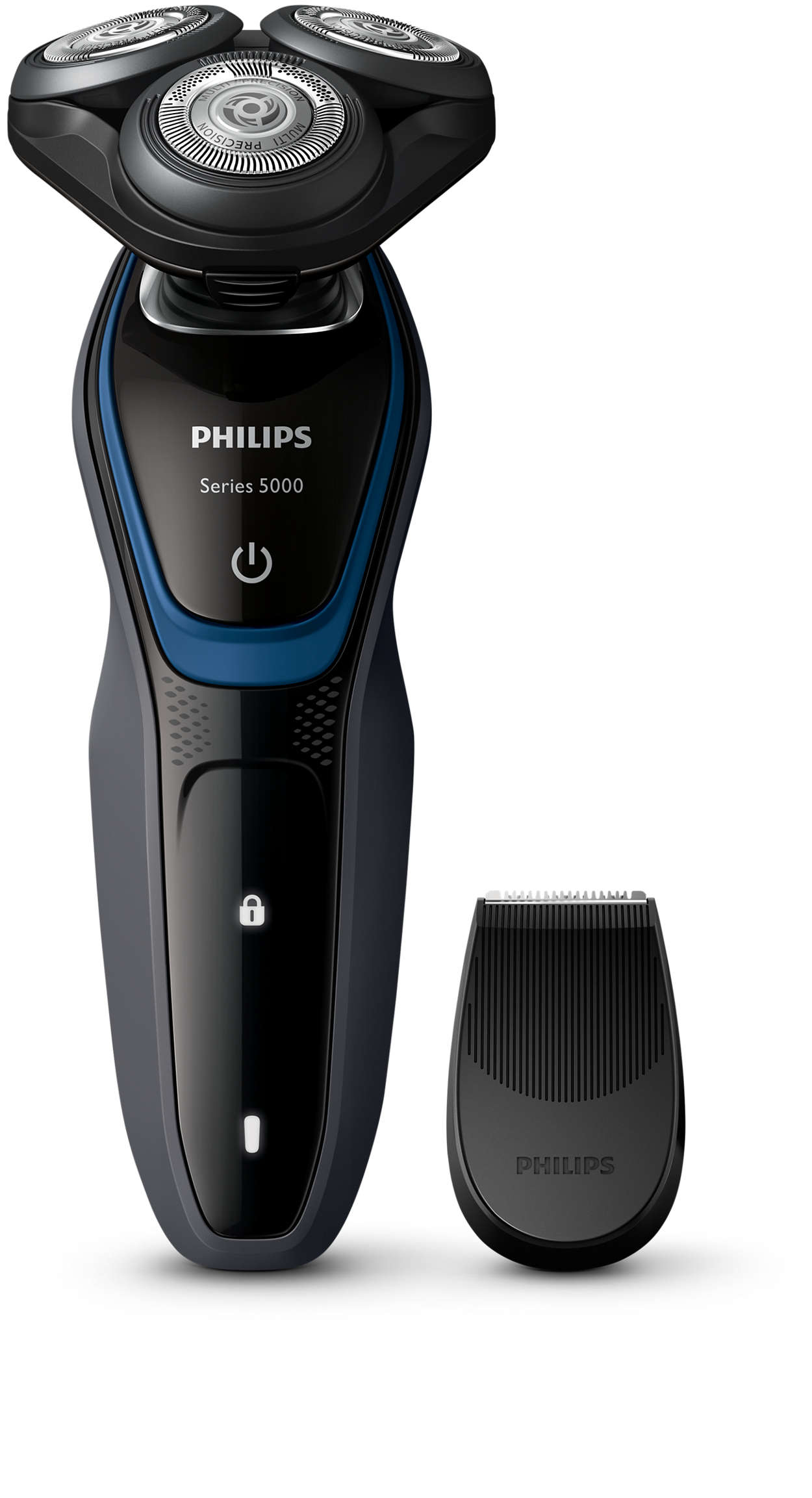 Shaver series 5000 Dry electric shaver S5100/08 | Philips