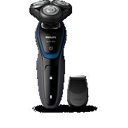 Shaver series 5000 Rasoir électrique pour peau sèche