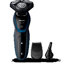 S5100/44 Shaver series 5000 Elektrisch apparaat voor droog scheren