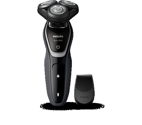 Shaver series 5000 Afeitadora eléctrica en seco S5110 04  b58eb642c9a8