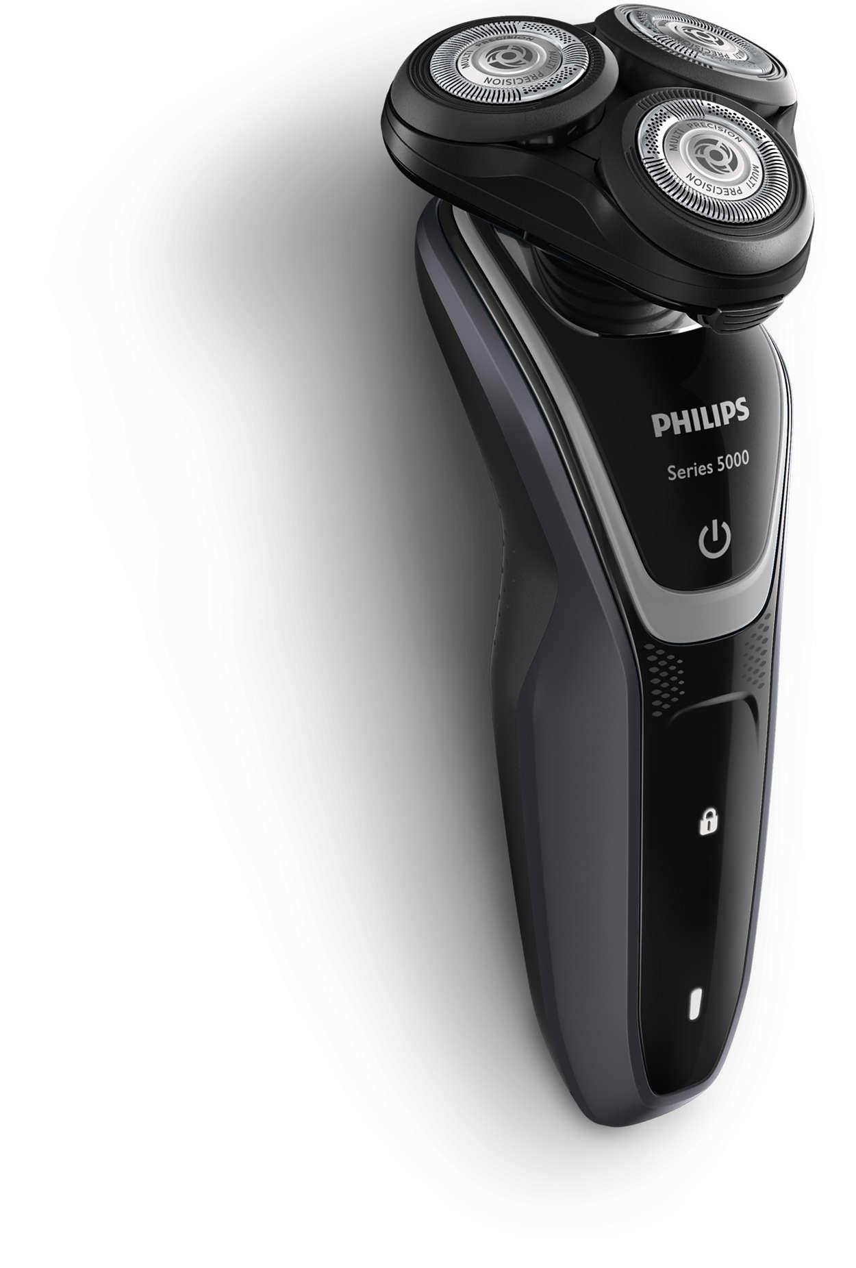 7e03cfce4a948b Shaver series 5000 Rasoir électrique à sec S5110 06   Philips