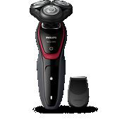 Shaver series 5000 Pánsky elektrický holiaci strojček pre suché holenie