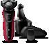 Shaver series 5000 Rasoir électrique rasage à sec