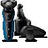 Shaver series 5000 tørr elektrisk barbermaskin