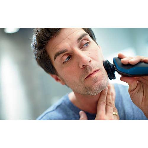 Shaver series 5000 Golarka elektryczna do golenia na sucho