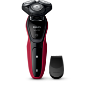Refurbished Wet and dry electric shaver