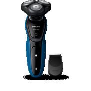 Shaver series 5000 Електробритва для вологого та сухого гоління