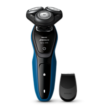 S5250/81 Philips Norelco Shaver 5175 Wet & dry electric shaver, Series 5000