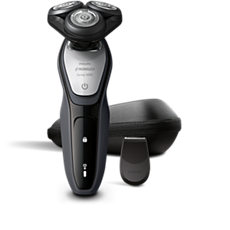 S5290/88 - Philips Norelco Shaver 5200 Wet & dry electric shaver, Series 5000