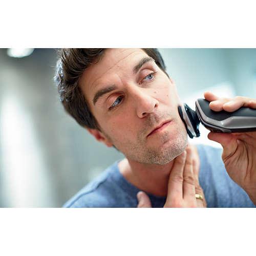 Shaver series 5000 Aparat de bărbierit electric uscat