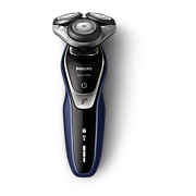 Shaver series 5000 ウェット&ドライ電気シェーバー、5000 シリーズ