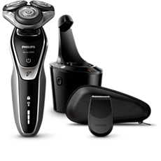 S5370/26 Shaver series 5000 Wet and dry electric shaver