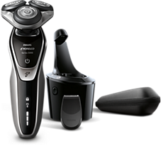 S5370/84 - Philips Norelco Shaver 5700 Wet & dry electric shaver, Series 5000