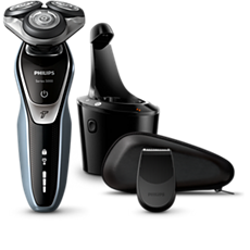 S5380/26 Shaver series 5000 Wet and dry electric shaver