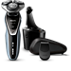 Shaver series 5000 wet and dry electric shaver