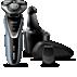 Shaver series 5000 เครื่องโกนขนไฟฟ้าเปียกและแห้ง