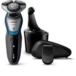 AquaTouch Električni aparat za mokro i suho brijanje