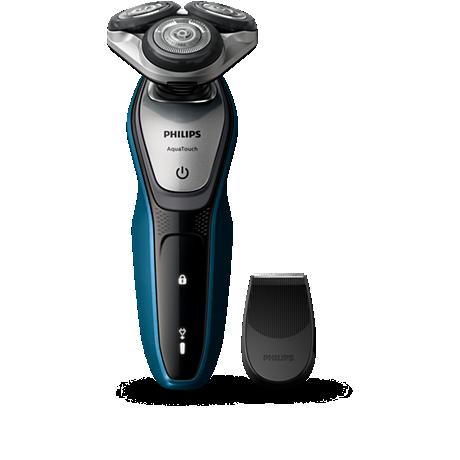 Aparat za brijanje AquaTouch