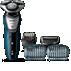 AquaTouch ıslak ve kuru tıraş özellikli tıraş makinesi