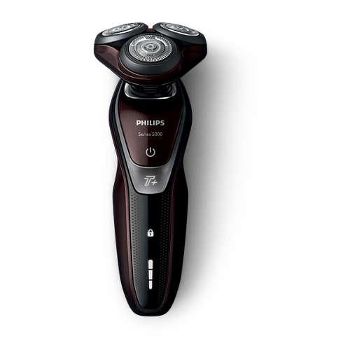Shaver series 5000 Rasoir électrique à sec