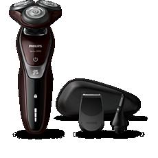 S5510/45 Shaver series 5000 Elektrischer Trockenrasierer