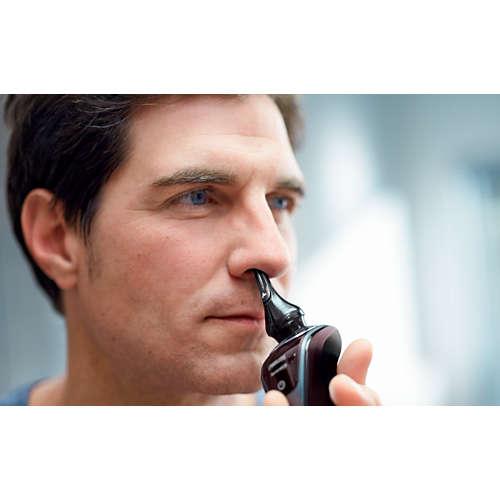 Shaver series 5000 elektrisch scheerapparaat voor droog scheren