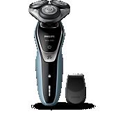 Shaver series 5000 Märg- ja kuivkasutusega pardel