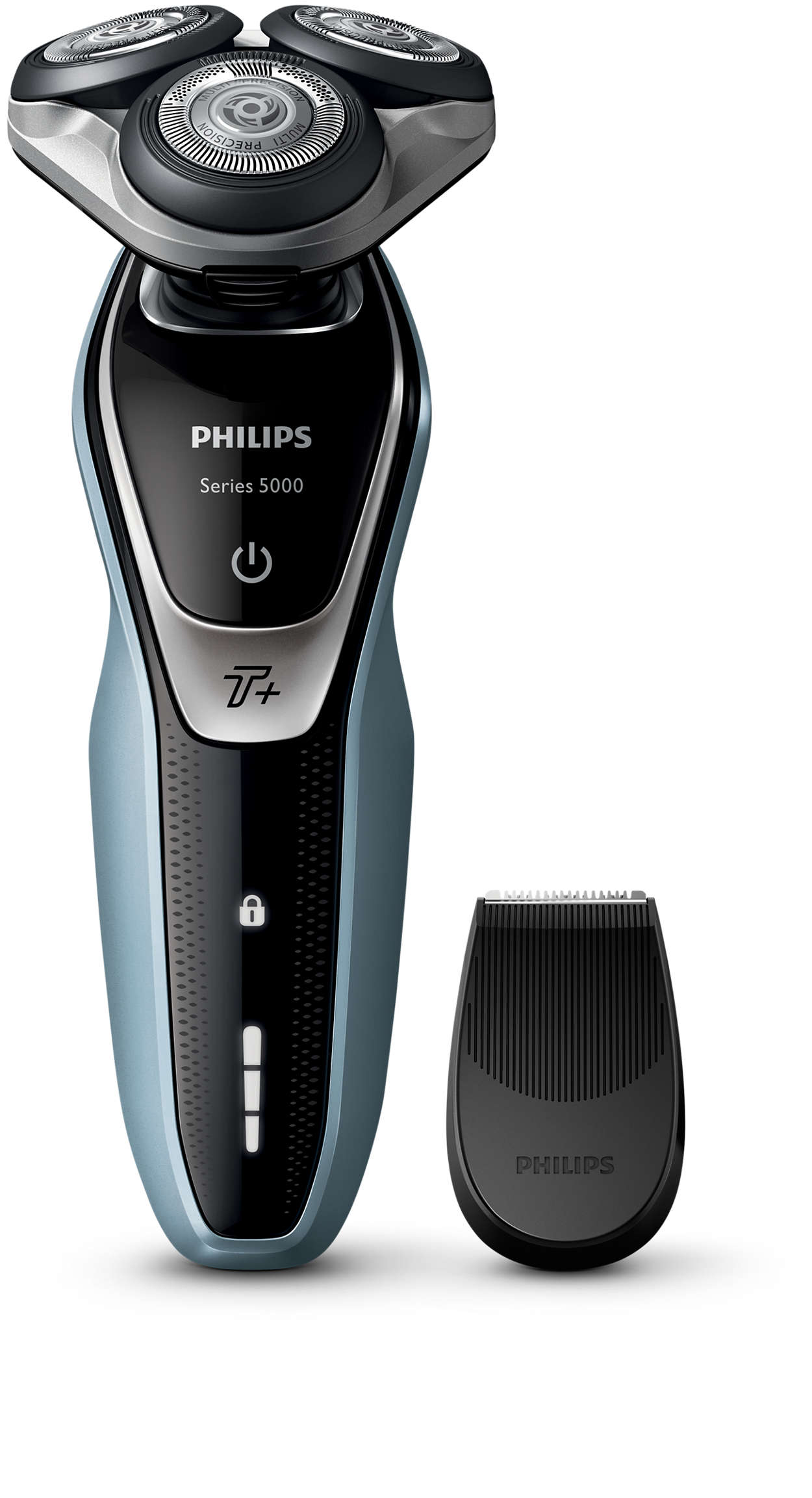 Tiszta, alapos és gyors borotválkozás