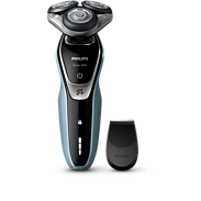 Shaver series 5000 Refurbished Wet and dry electric shaver