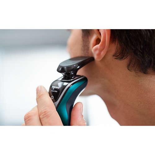 Shaver series 5000 Rakapparat för våt- och torrakning